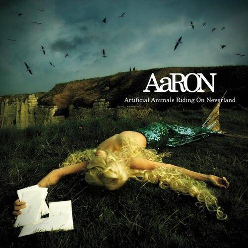 [2007] AaRON - Artificial Animals Riding On Neverland